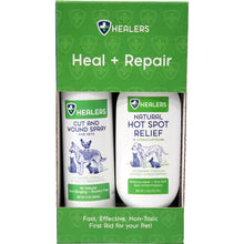 Healers Heal & Repair Kit