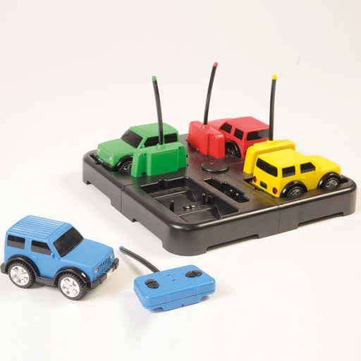 Rugged Racers Remote Control Cars - CLASSROOM eShop