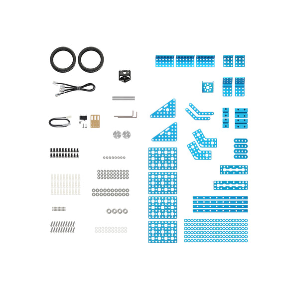 2020 MakeX Starter Smart Links Upgrade Pack for City Guardian - CLASSROOM eShop