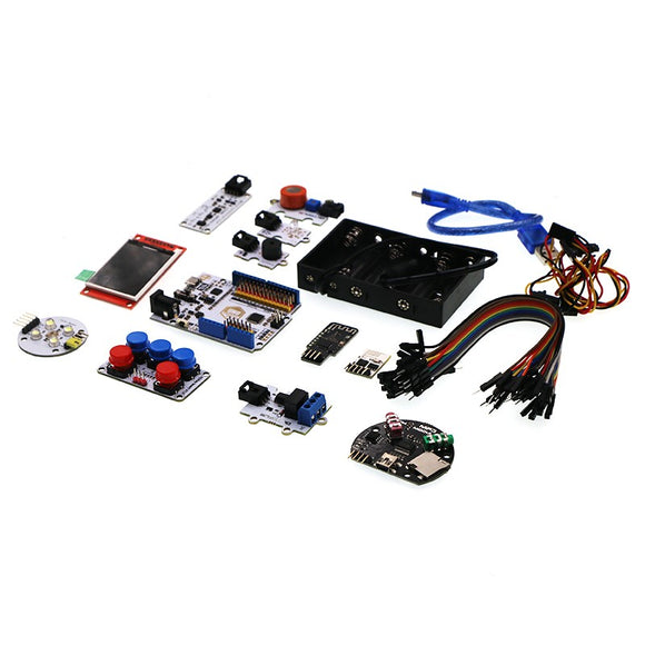 Elecfreaks Arduino Advanced Kit - CLASSROOM eShop