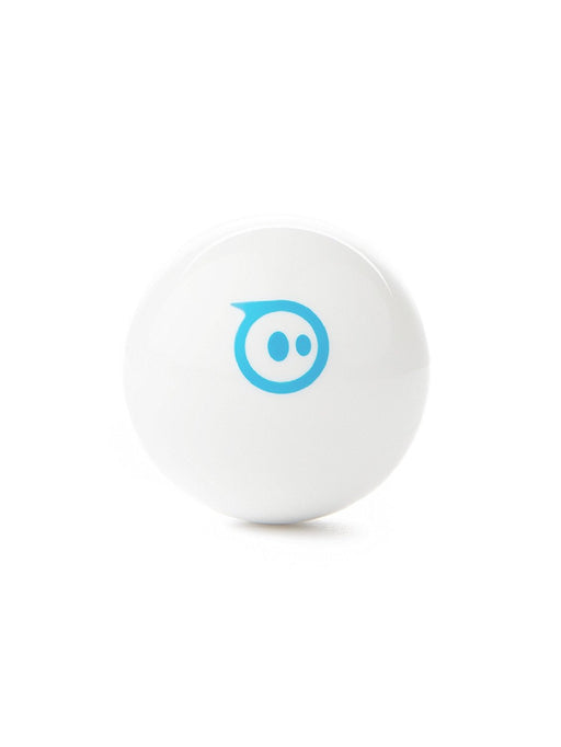 Sphero Mini White: The App-Controlled Robot Ball - CLASSROOM eShop