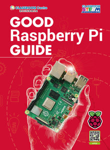 GOOD RASPBERRY PI GUIDE(中文版)