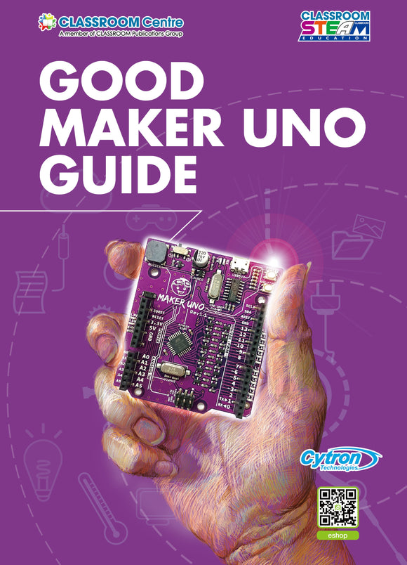 Good Maker Uno Guide