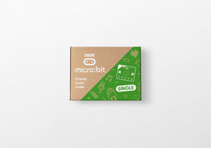 micro:bit V2 Single Pack (1 board)
