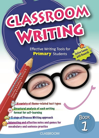 CLASSROOM Writing(Primary)