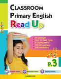 CLASSROOM Primary English Read Up