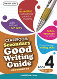 CLASSROOM Secondary Good Writing Guide