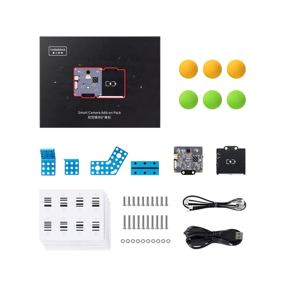Smart Camera Add-on Pack - CLASSROOM eShop