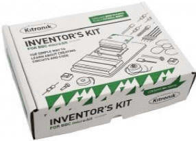 Inventor's Kit for the BBC micro:bit - CLASSROOM eShop