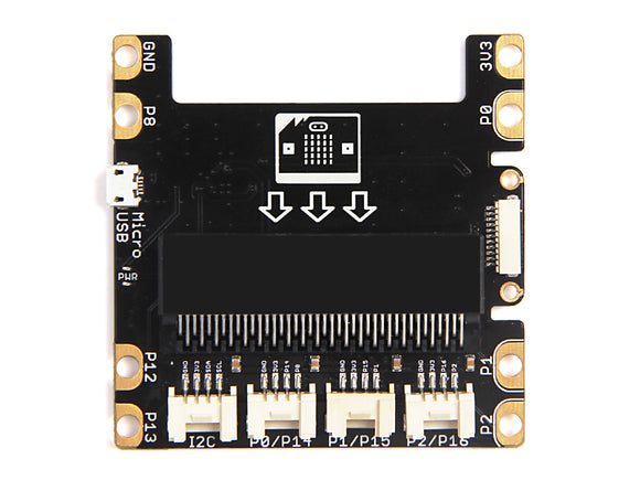 Grove Shield for micro:bit - CLASSROOM eShop