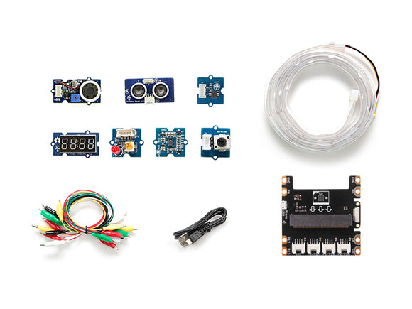 Grove Inventor Kit for micro:bit - CLASSROOM eShop