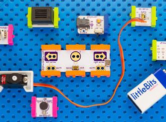 Littlebits Rule Your Room Kit - CLASSROOM eShop