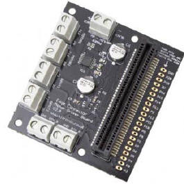 Motor Driver Board for the BBC micro:bit - V2 - CLASSROOM eShop