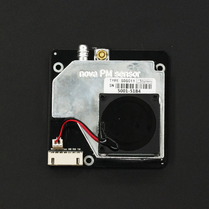 PM2.5 Detector Sensor Module Optical Dust Sensor Air Conditioner Monitor - CLASSROOM eShop
