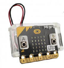 MI:pro Protector Case for the BBC micro:bit - CLASSROOM eShop