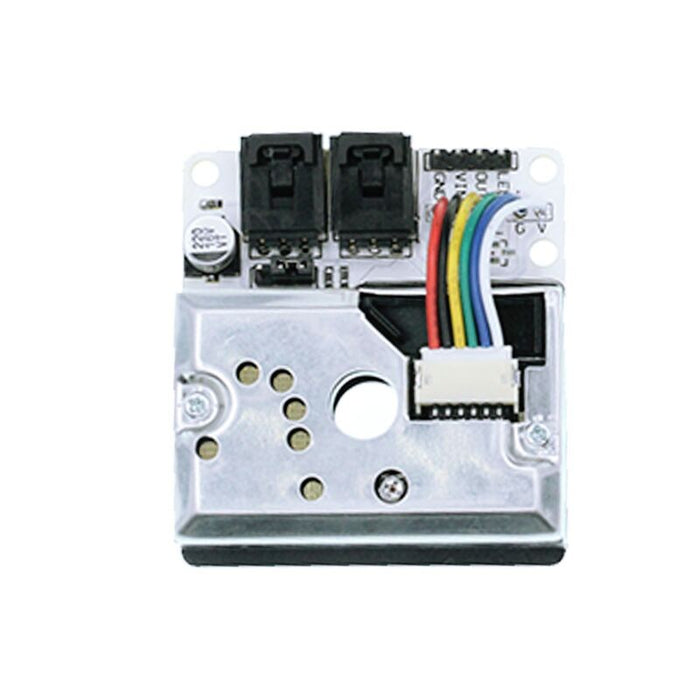 Octopus Dust Sensor Detector Module with Sharp GP2Y1010AU0F - CLASSROOM eShop