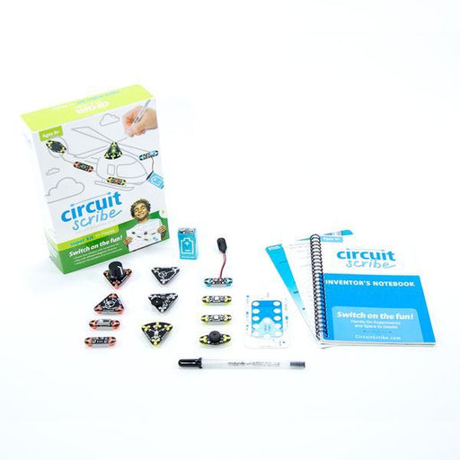 Circuit Scribe Super Maker Kit - CLASSROOM eShop