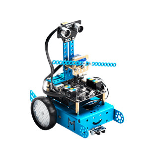 mBot/Ranger Add-on Pack – Variety gizmos