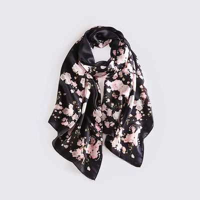 Stylish Chain Print Scarf
