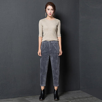 Wide Leg Wide Leg On-Trend Plain Jeans