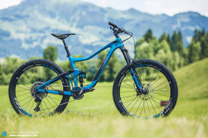 New 2018 Giant Trance - Product Review