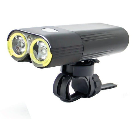 Ryder Lumen 1600lm LED USB Rechargable
