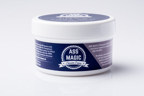 Ass Magic Chamois Cream 200ml