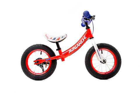 "Avalanche Beni 12"" Boys Balance Bike"