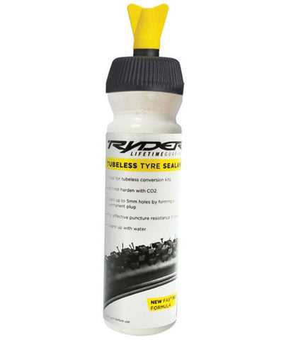 Ryder Latex Tubeless Tyre Sealant 250ml