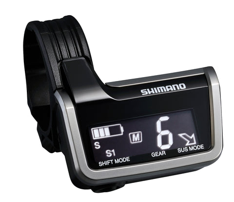 Shimano XTR Di2 M9050 Display Unit