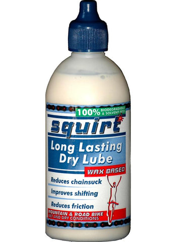 Squirt All Condition Lube 120ml
