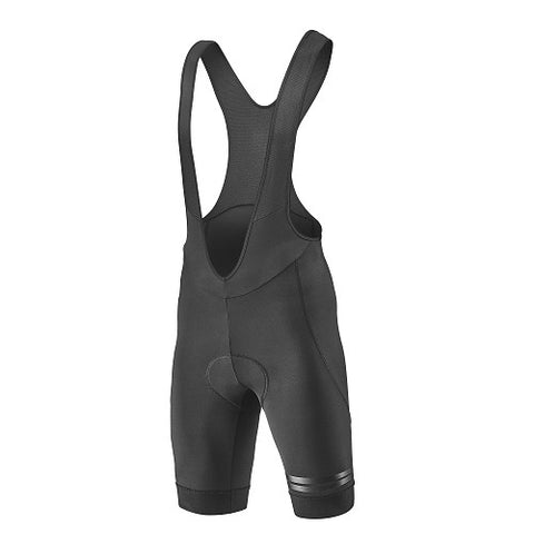 GIANT BIBSHORTS PODIUM BLACK