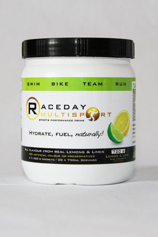 RaceDay - Multisport -Sports Performance Drink