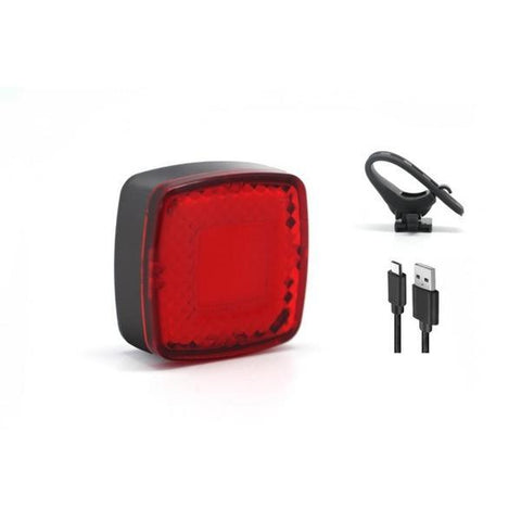 Ryder Super COB 2.0 Rear Light