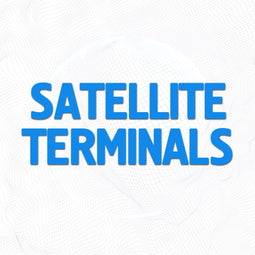 Satellite Terminals
