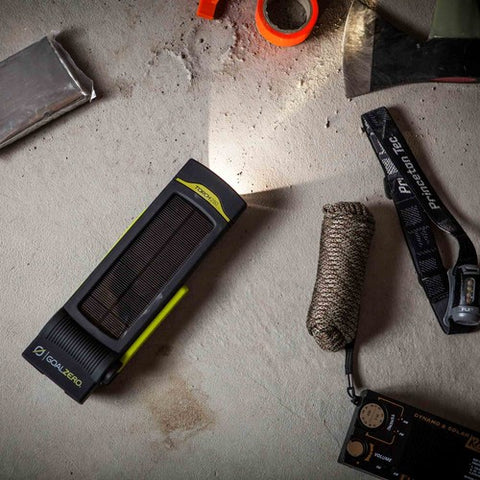 Goal Zero Torch 250 Flashlight and Phone Charger