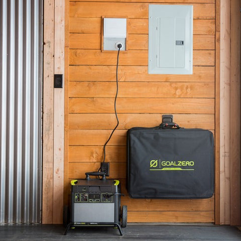 Goal Zero Yeti 3000 V2 Lithium Portable Power Station