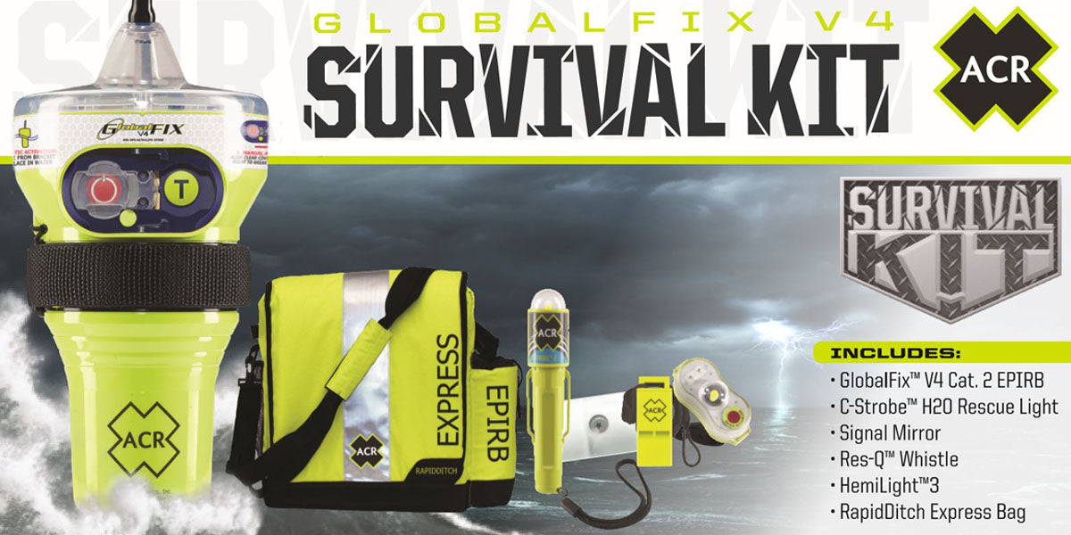 ACR GlobalFix V4 Survival Kit