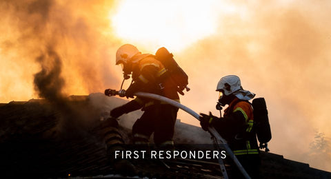 Kymeta KYWAY for First Responders
