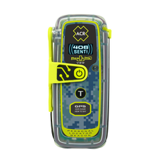 ACR ResQLink View Personal Locator Beacon