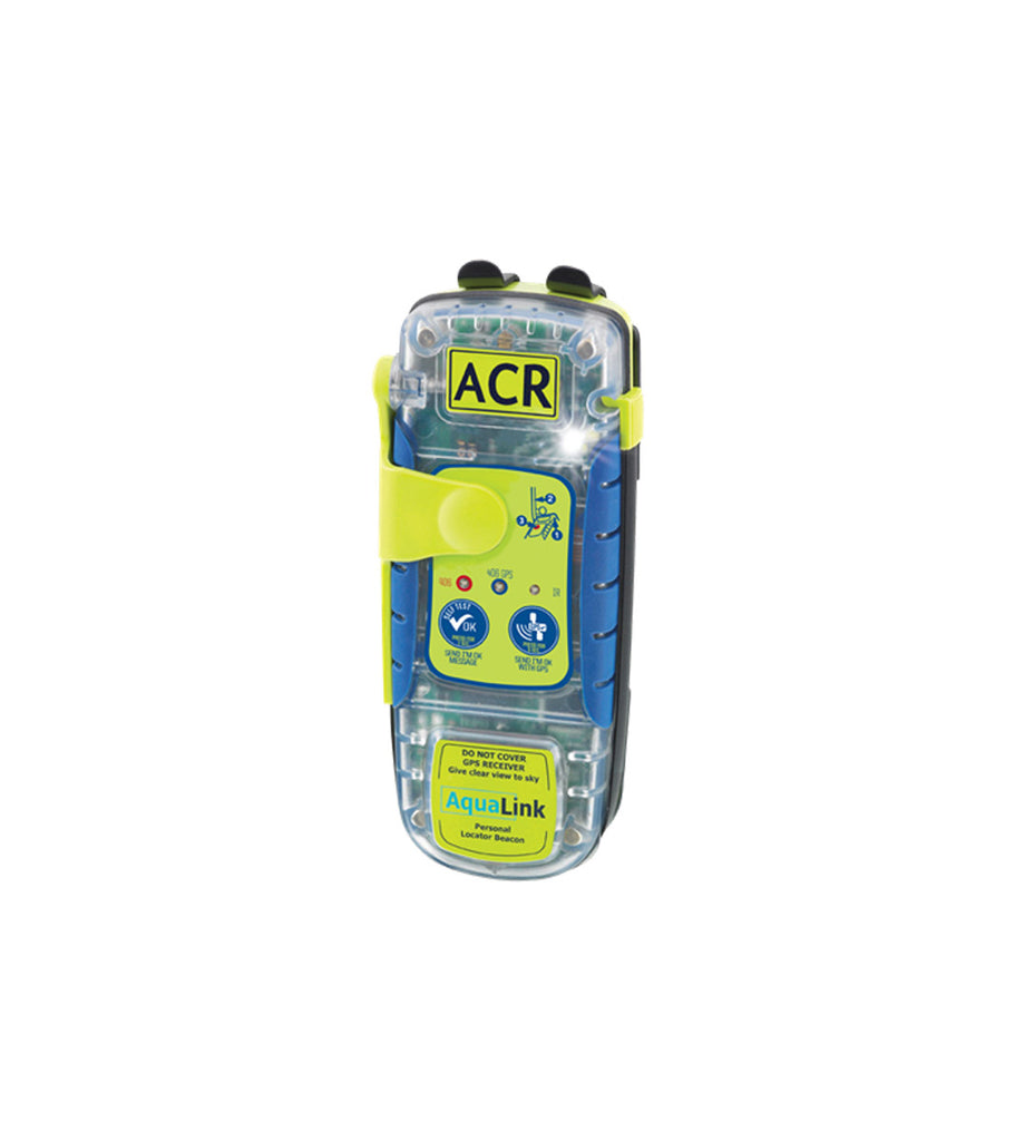 AquaLink PLB-350B Personal Locator Beacon