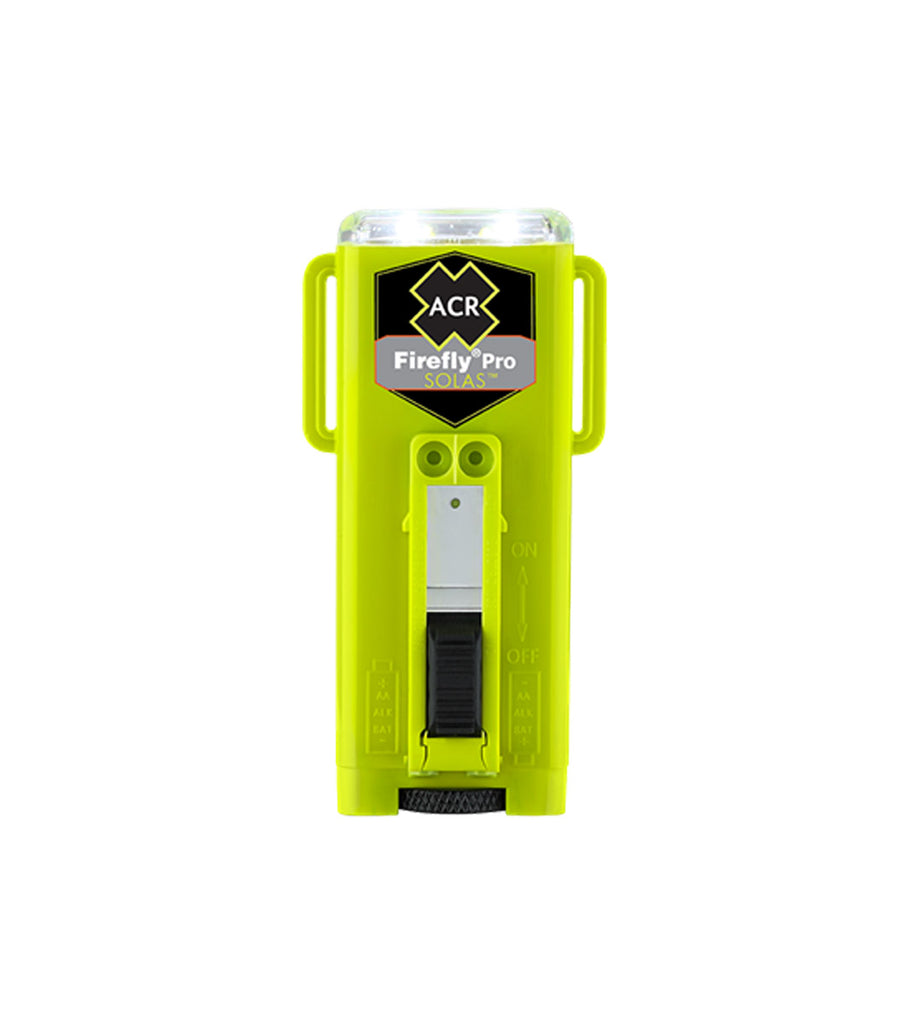 Firefly PRO SOLAS Emergency Beacon