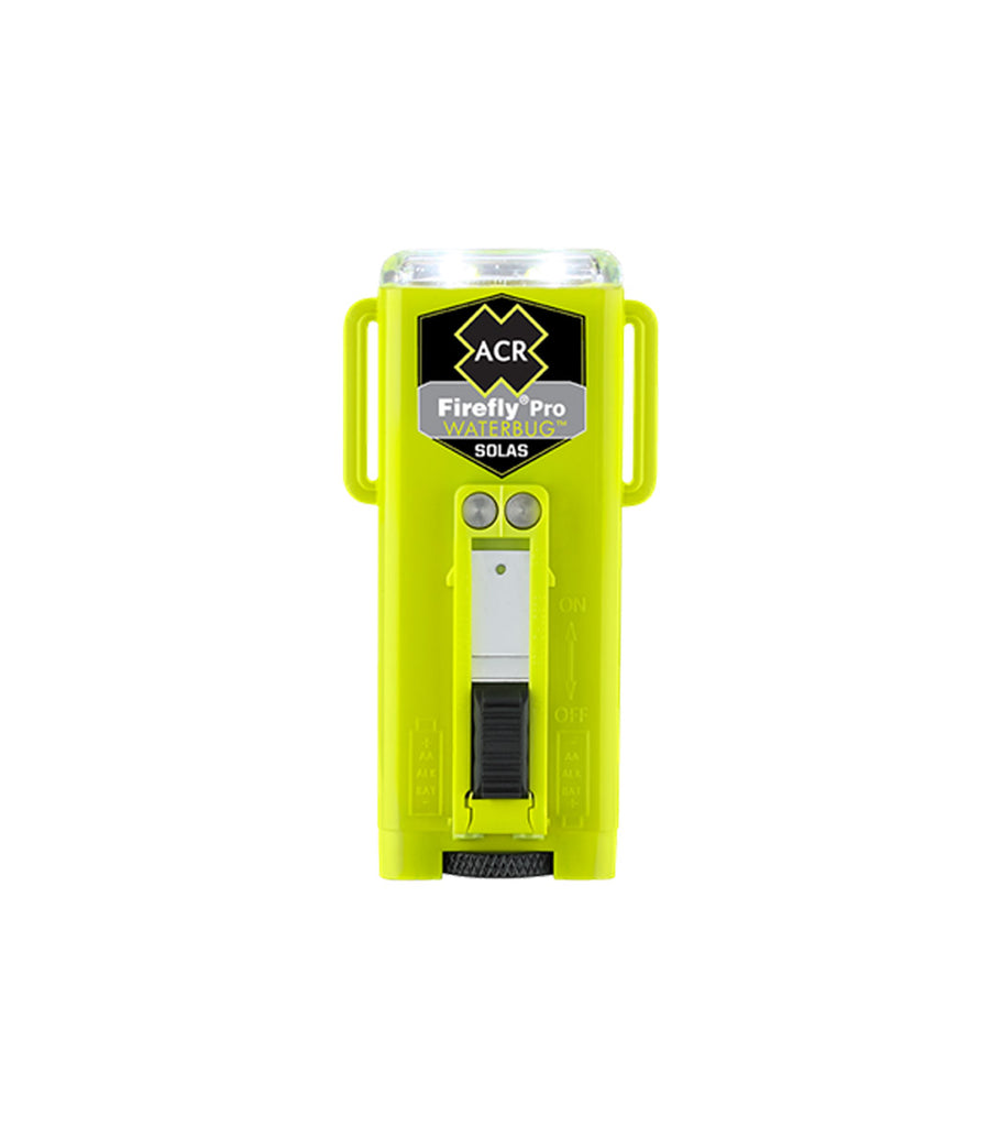 Firefly PRO Waterbug Emergency Beacon