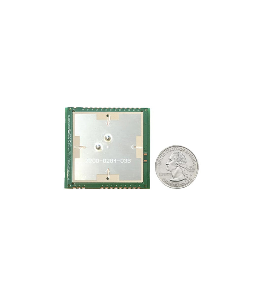 Globalstar STINGR Integrated GPS Receiver