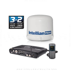 Intellian FleetBroadband 250 INT-FB250