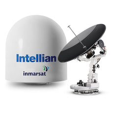 Intellian GX100HP Terminal INT-GX100HP