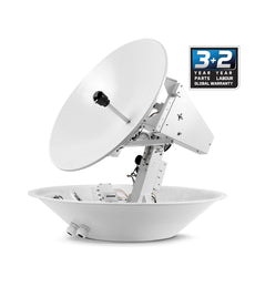 Intellian t80W/t80Q Satellite TV Intell-t80W/t80Q
