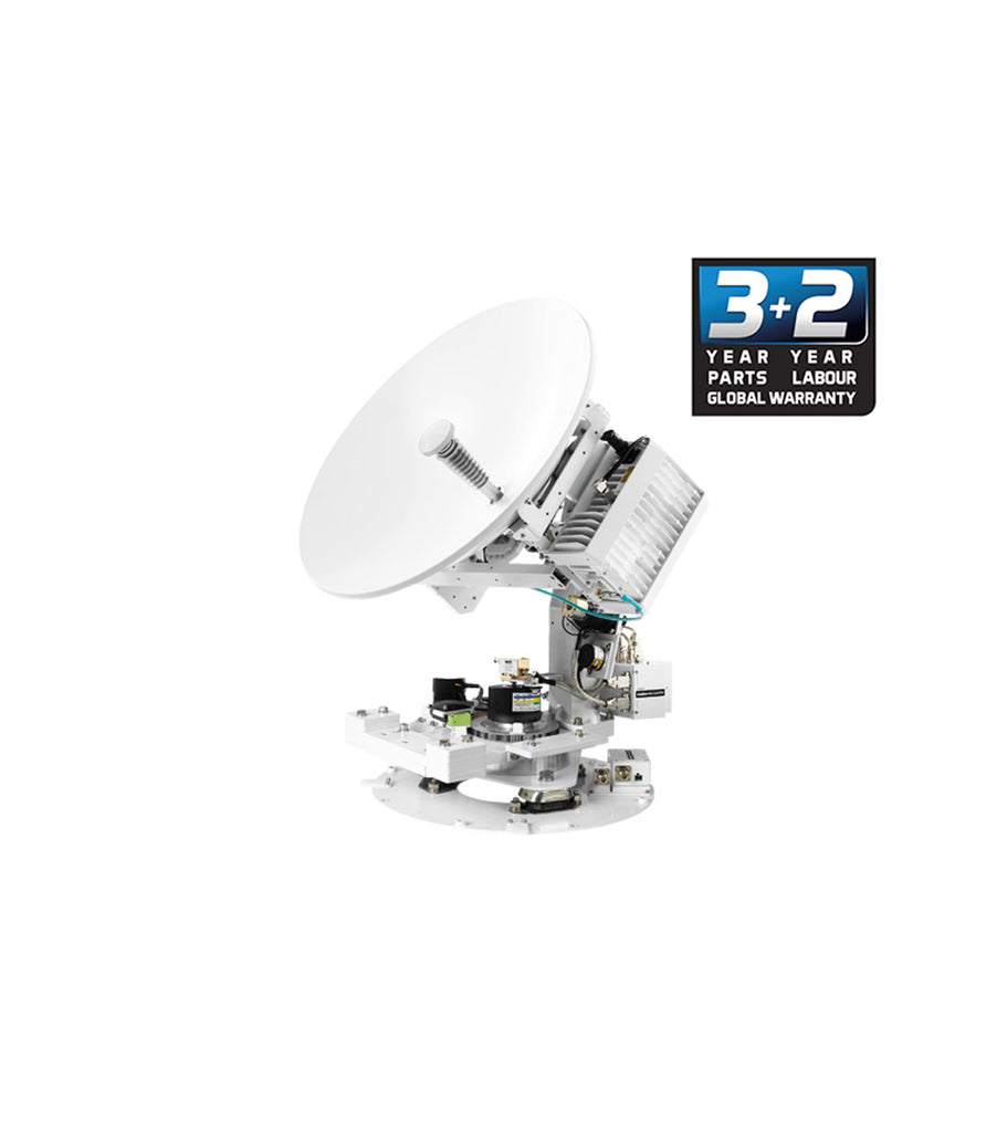 Intellian v60 Satellite Communications INT-V60