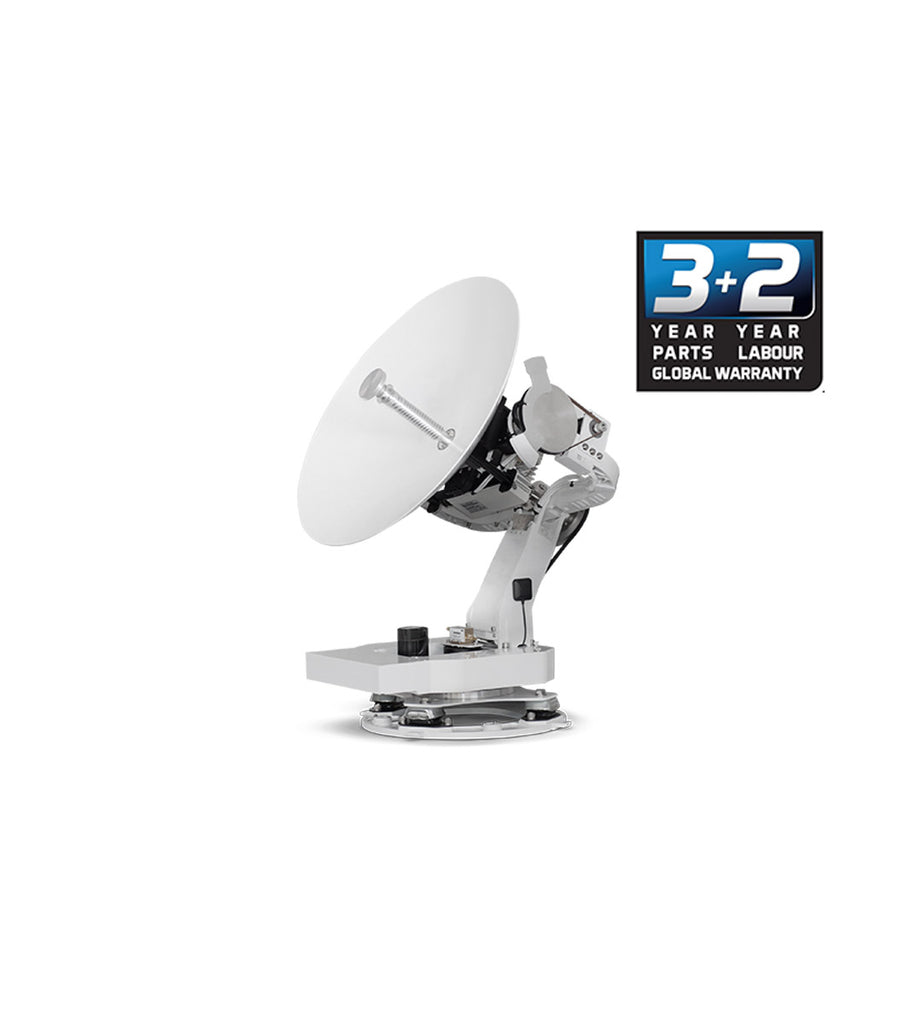 Intellian v65 Satellite Communications INT-V65