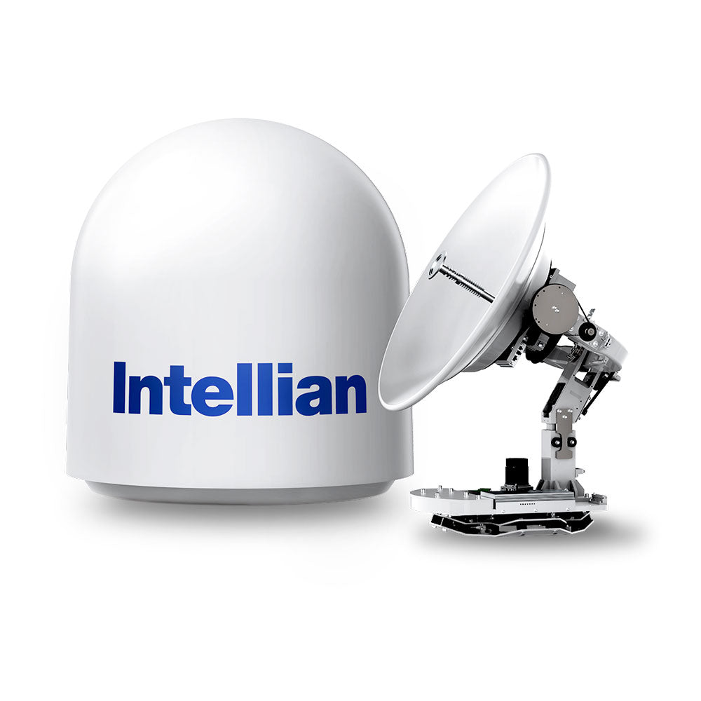 Intellian v85NX Satellite Communications V5-85